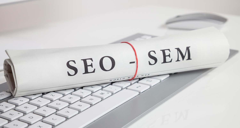 Seo Sem Internet Marketing Explained Briscoweb