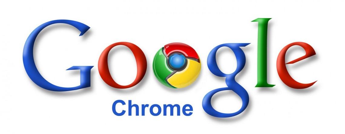 Google Chrome Browser of Choice - BriscoWeb