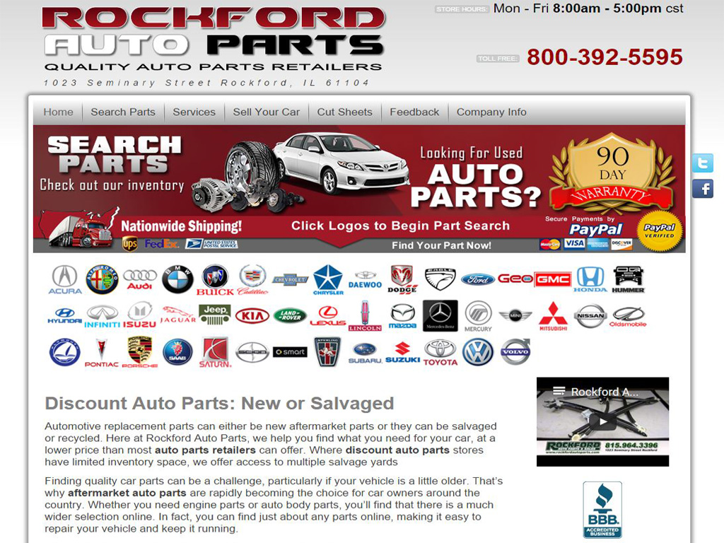 Fancy Sell Used Car Parts Online Illustration - Classic Cars Ideas ...
