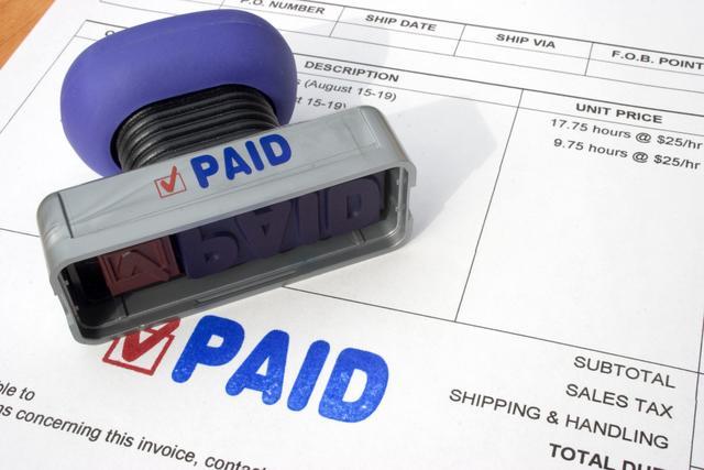invoice-paid